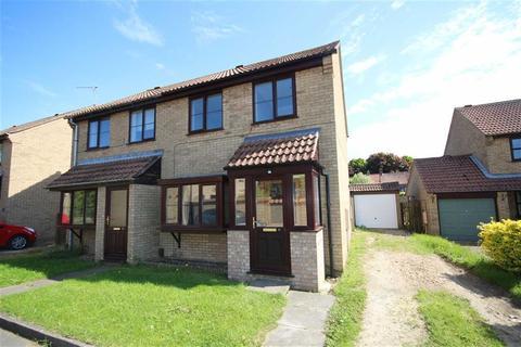 3 bedroom semi-detached house for sale - Blacks Close, Waddington, Lincoln, Lincolnshire