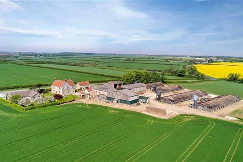 Farm for sale - Sleaford Road, Metheringham, Lincoln, Lincolnshire