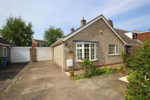 2 bedroom detached bungalow for sale - Ryland Gardens, Welton, Lincoln, Lincolnshire