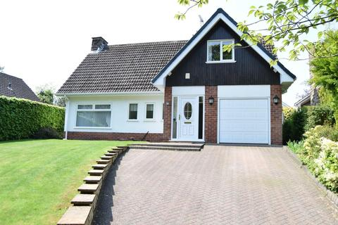 4 bedroom detached house for sale - Lichfield Lane, Mansfield