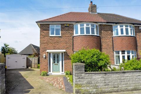 3 bedroom house for sale - Stone Cross Lane, Mansfield