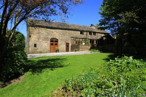 2 bedroom detached house for sale - Pot Oven Farm, Acre Street, Whitworth, Rossendale, OL12