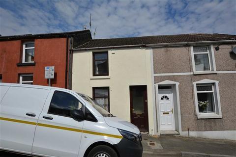 2 bedroom terraced house to rent - Morgan Street, Aberdare, Rhondda Cynon Taff