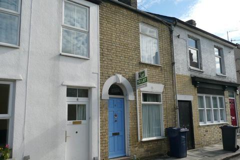 2 bedroom house to rent - Kingston Street, Cambridge, Cambridgeshire