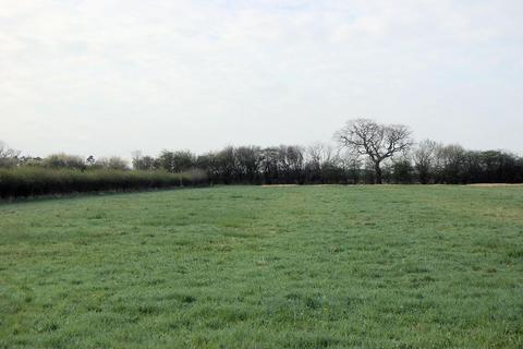 Land for sale - Thorganby, York