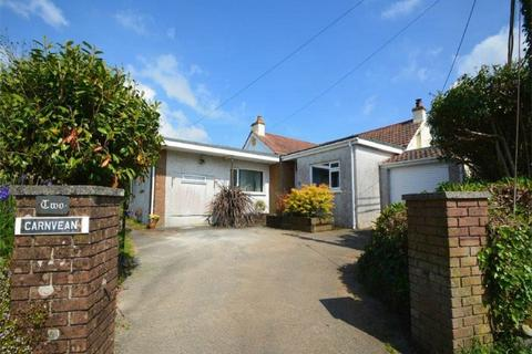 4 bedroom detached bungalow for sale - Trevingey Road, Trevingey, REDRUTH, Cornwall