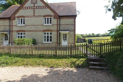 2 bedroom house to rent - Little Chishill