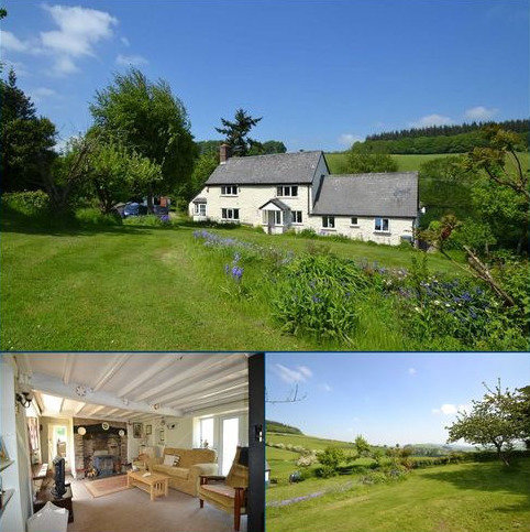 2 bedroom detached house for sale - Colesty, Clun