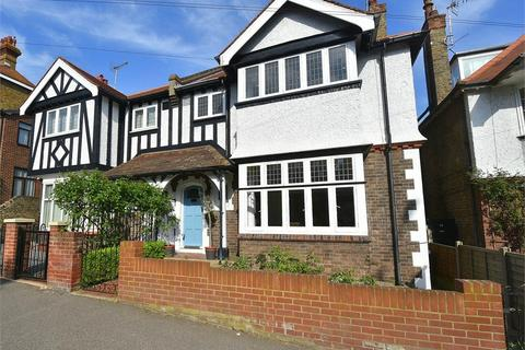 4 bedroom semi-detached house for sale - Queens Road, Broadstairs, Kent