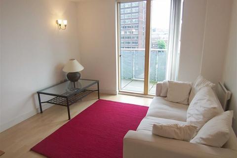 2 bedroom apartment to rent - The Bridge, City Centre, Manchester, M3