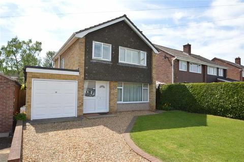 3 bedroom detached house for sale - 109, Highfields, Shrewsbury, SY2