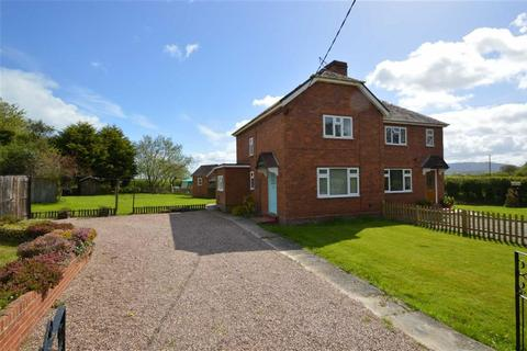 3 bedroom semi-detached house for sale - 7, Walcot Road, Rodington Heath, SY4