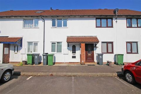 2 bedroom terraced house to rent - Vista Rise, Llandaff, Cardiff