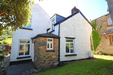 3 bedroom semi-detached house for sale - Castle Street, Combe Martin