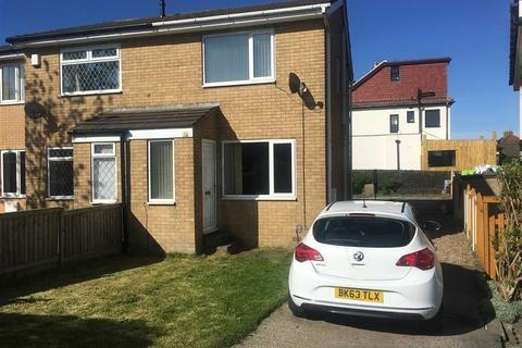 2 bedroom semi-detached house for sale - Moffatt Close, Bradford, West Yorkshire, BD6