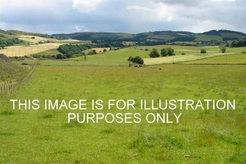 Land for sale - Lask Edge Road, Leek, Staffordshire