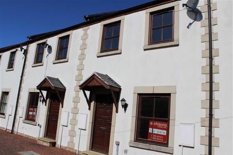 2 bedroom terraced house to rent - Wooler