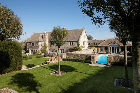 5 bedroom country house for sale - Hawling, Gloucestershire