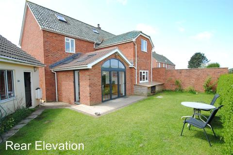 5 bedroom semi-detached house for sale - Dunns Close, Wrafton