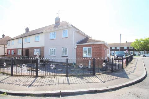 5 bedroom end of terrace house for sale - Hazel Drive, Erith