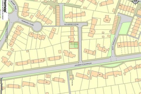 Land for sale - Rotherfield Crescent, Brighton