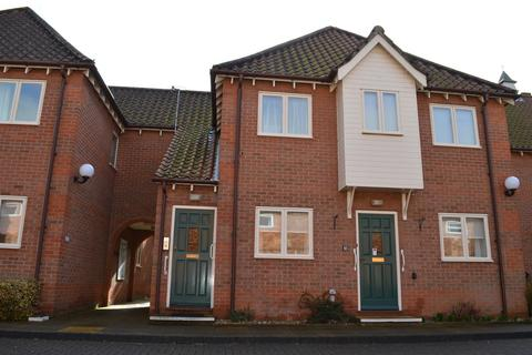 2 bedroom apartment for sale - Berkeley Court, Sleaford