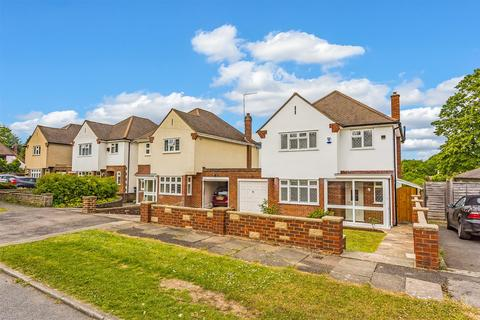 3 bedroom detached house for sale - Grange Meadow, Banstead