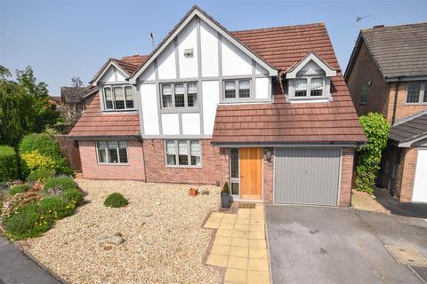 5 bedroom detached house for sale - Martindale Close, Gamston, Nottingham