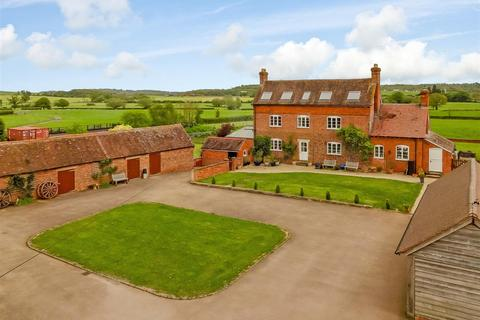 8 bedroom farm house for sale - Highleadon, Newent