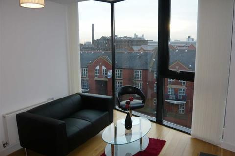 1 bedroom flat to rent - Islington Wharf, 153 Great Ancoats Street, Ancoats