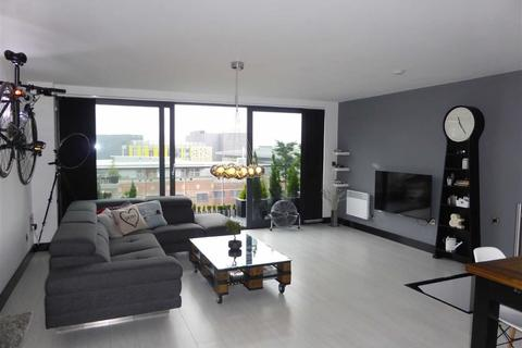 2 bedroom duplex to rent - Albion Works, Block E, Ancoats