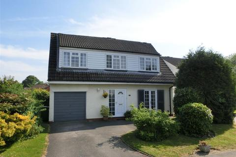 5 bedroom house for sale - Pathlow Crescent, Shirley, Solihull