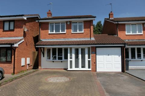 3 bedroom link detached house for sale - Newey Road, Hall Green