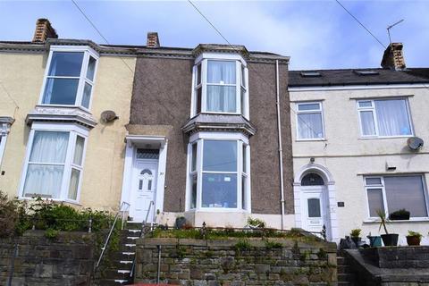 4 bedroom terraced house for sale - Malvern Terrace, Swansea, SA2