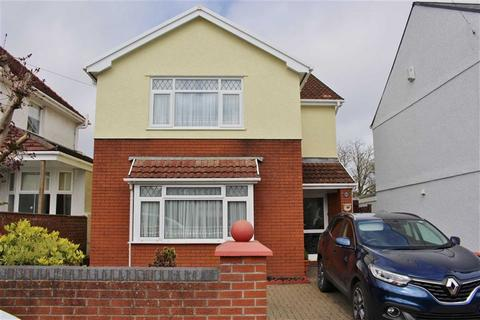 4 bedroom detached house for sale - Newton Road, Newton