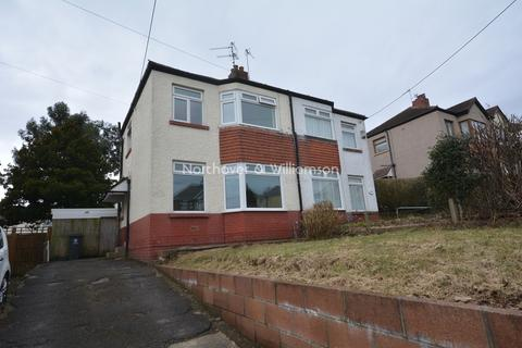 3 bedroom semi-detached house to rent - Ty Mawr Road, Rumney, Cardiff. CF3