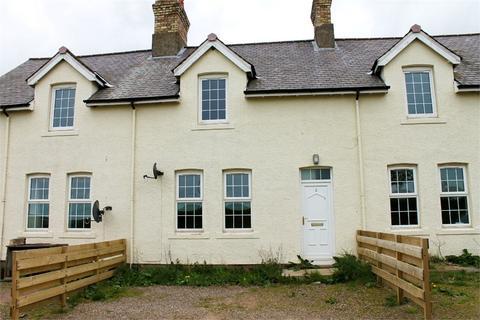 2 bedroom terraced house for sale - 2 Linthill Farm Cottage, EYEMOUTH, Berwickshire, Scottish Borders