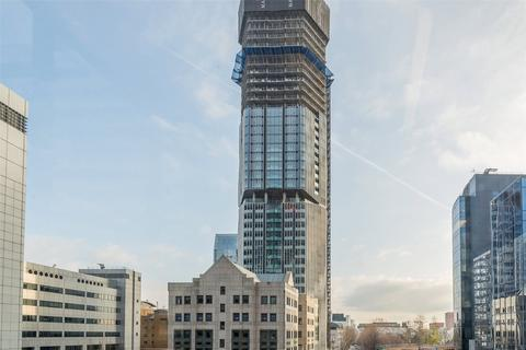1 bedroom apartment for sale - The Madison, Marsh Wall, Canary Wharf, London, E14