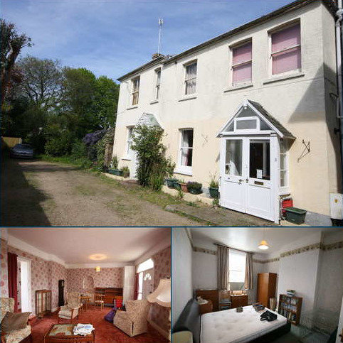 1 bedroom ground floor flat for sale - Wellington Road, Deal