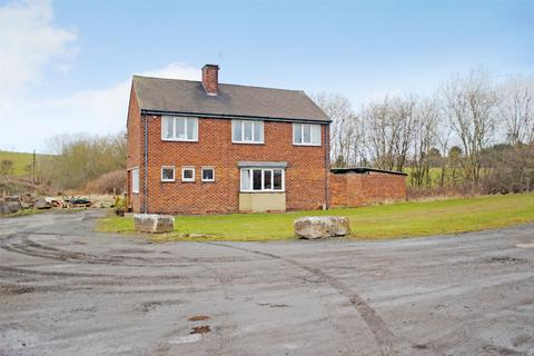 3 bedroom property with land for sale - Wingate, Wingate, County Durham