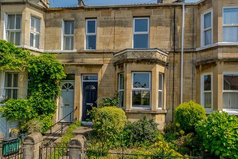 3 bedroom terraced house to rent - Pulteney Grove, Bath, Somerset, BA2