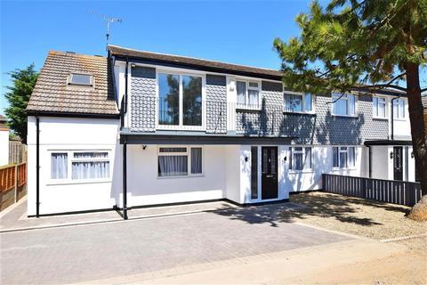 5 bedroom semi-detached house for sale - Minster Road, Parish Road, Minster On Sea, Sheerness, Kent