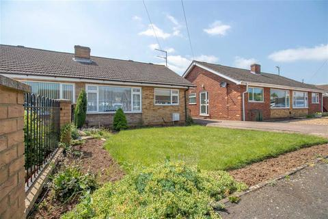 2 bedroom bungalow for sale - Isebrook Court, Burton Latimer, Burton Latimer