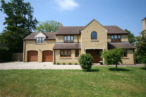5 bedroom detached house to rent - Lawrence`s Meadow, Gotherington, Cheltenham, GL52