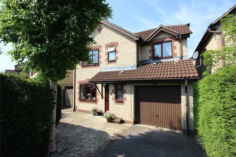 4 bedroom detached house for sale - The Park, Bradley Stoke, Bristol, BS32
