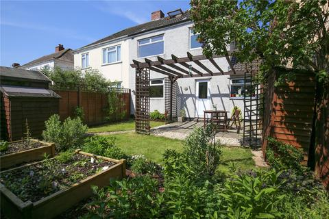 4 bedroom semi-detached house for sale - Lakewood Crescent, Westbury-On-Trym, Bristol, BS10
