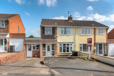 3 bedroom semi-detached house for sale - Farmlands Road, Bridgnorth, Shropshire
