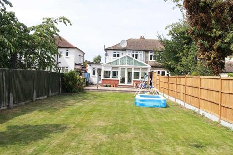 4 bedroom semi-detached house to rent - Norman Road, HORNCHURCH