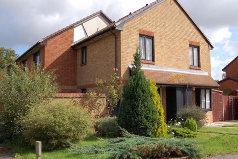 1 bedroom terraced house to rent - Broad Hinton, Twyford, Berkshire, RG10