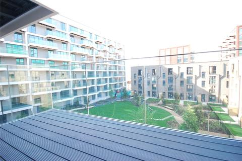 1 bedroom flat to rent - Flotilla House, 12 Cable Street, London